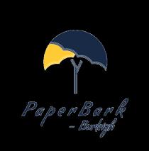 Paperbark Burleigh | Gold Coast Cafe Logo